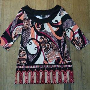 Gorgeous AB Studio Shirt